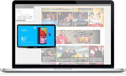 ContentExchange - Telekom